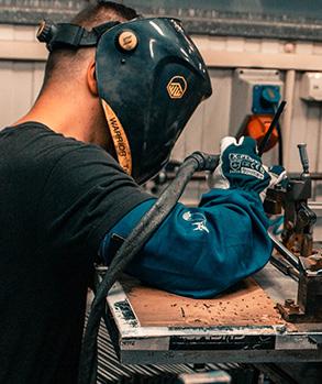 Producent wyrobów metalowych